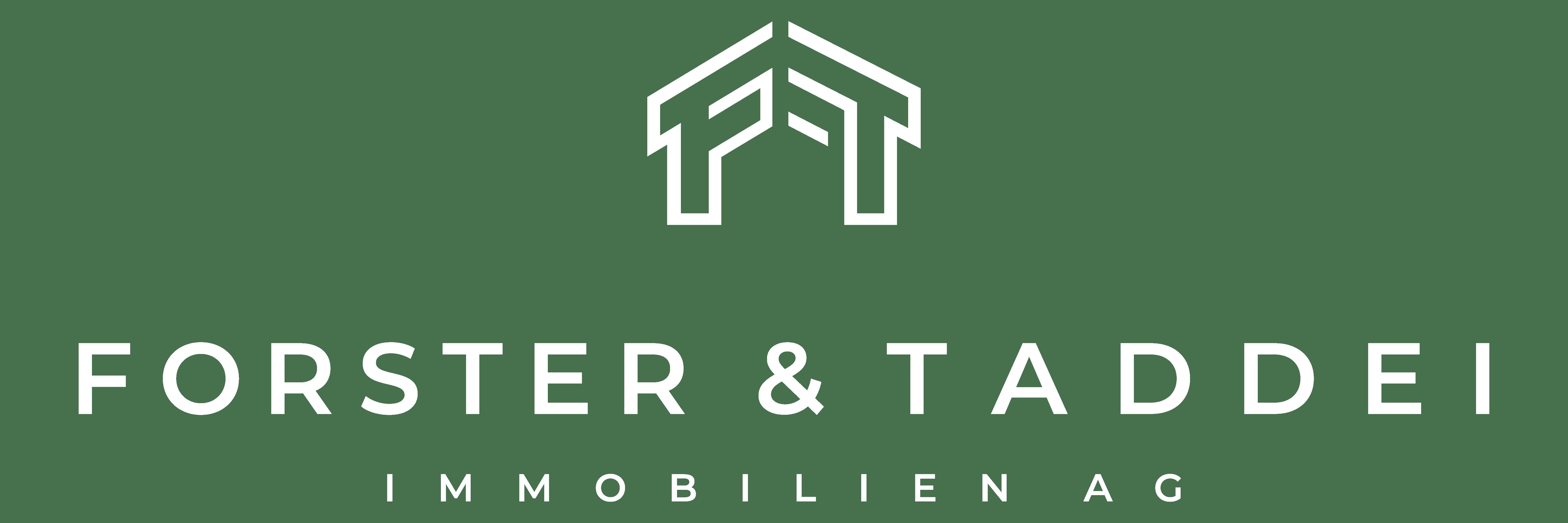 Forster & Taddei Immobilien AG, Zürich