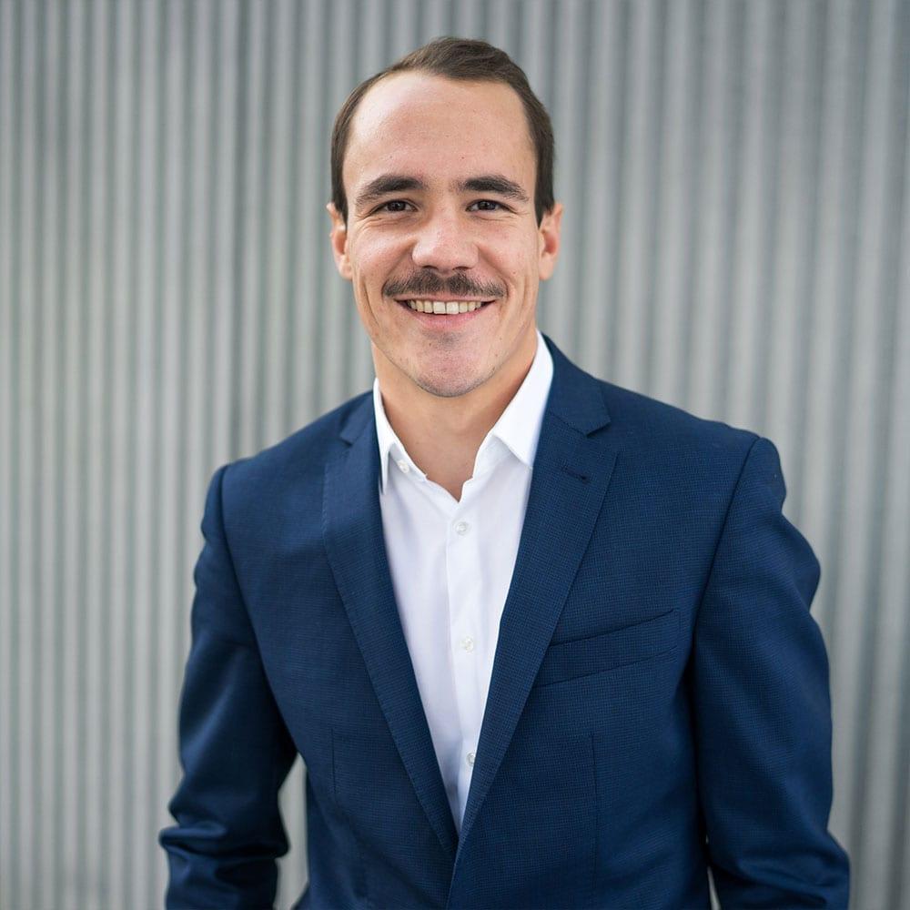 Nicolo Taddei