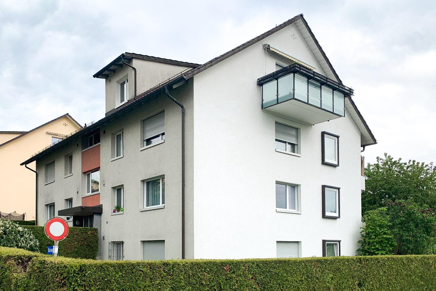 Zu verkaufen: Mehrfamilienhaus Urdorf, Immobilienmakler Zürich