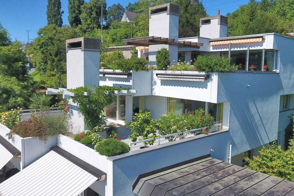 Immobilie Herrliberg, Immobilienmakler Forster und Taddei Zürich